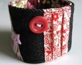 Fabric Cuff 4300