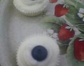 Blueberry Muffin Tarts Set Of 4