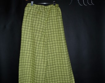 Will fit Size 7Yr up to 9Yr - READY to MAIL - Samurai PANTS - Amy Butler - by Boutique Mia