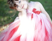 My Lil' Sweetie. On sale. Flower Girl tutu, Baby tutu, Custom Girls tutu, Birthday tutus, Wedding tutu