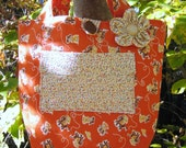 Cowboy Tote - RESERVED