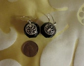 Art Deco style earrings by 1928 Jewelry