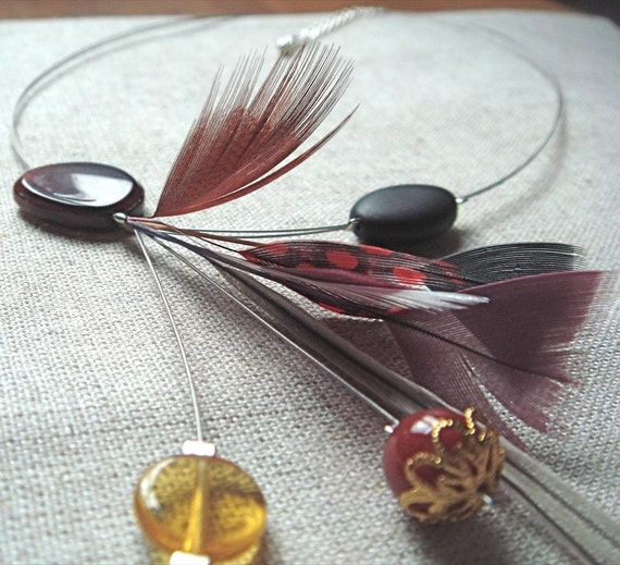 Autumn 008 - Necklace