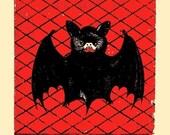 Cage Bat