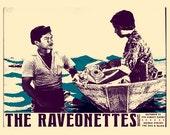The Raveonettes - Ten Dollar Poster Sale