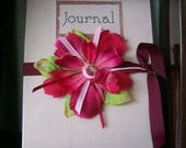 Journal wanted, 30-40 pages, durable pages for sketching, vintage look