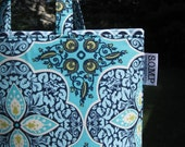 SOMP Medium Tote--Select Your Own Fabric