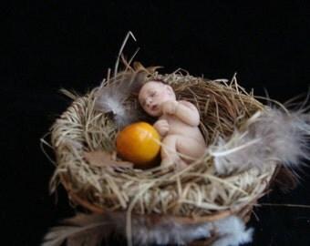 OOAK Nest Child