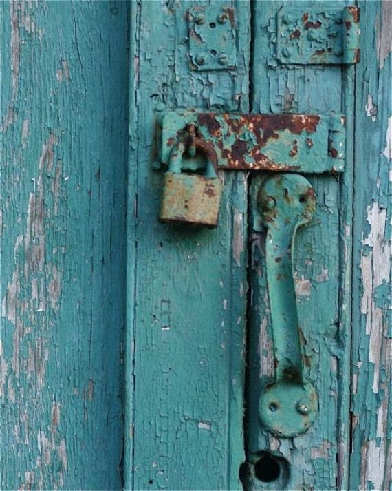 locked, Galveston cemetery