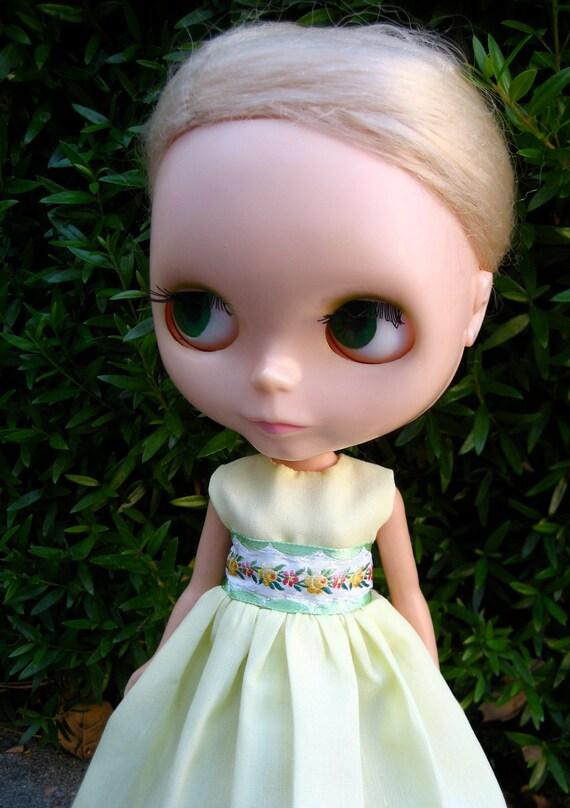 SALE -  Always a Bridesmaid Dress for Blythe