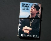 Marky Mark Cassingle Notebook