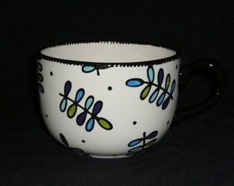 Soup Bowl Mugs