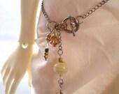 Honey Bead    -    SD Necklace/Slim MSD Bellychain