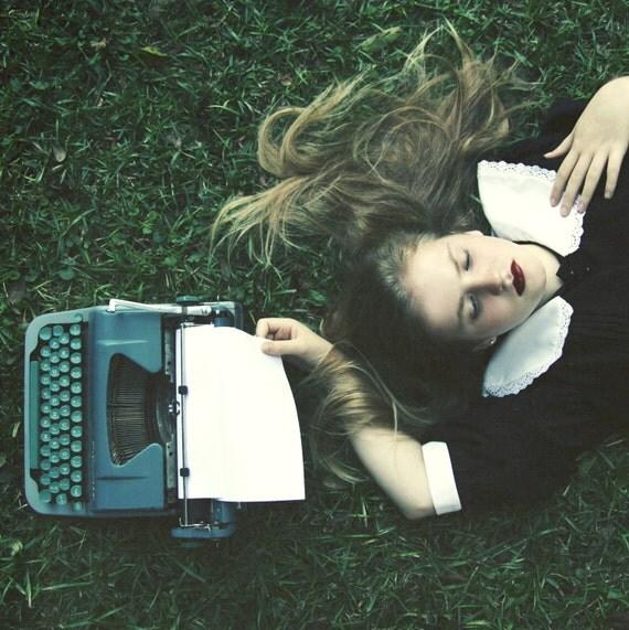 the typewriter part I