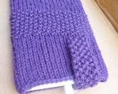 Purple Kindle Cozy
