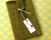 Olive Green Nook Color Cozy