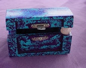 Little Painted Box