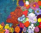 Floral heaven