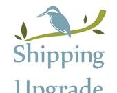 Green River Studio Shipping Upgrade