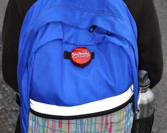 Kids Backpack - royal/multi