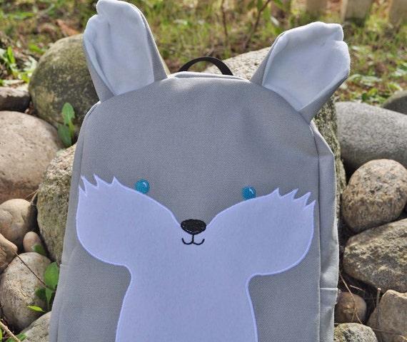 Toddler Backpack - Finn