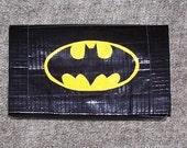 Bat Symbol Duct Tape Nintendo DS Lite/ DSI Case