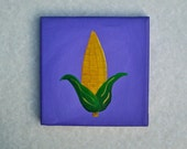 Little Corn II ORIGINAL 6X6