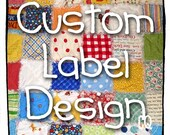Custom Label Design For You