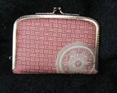 Vintage Cardholder Wallet