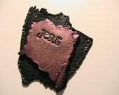 Religious Pieces-Jesus