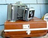 SALE Polaroid Electric Eye Land Camera