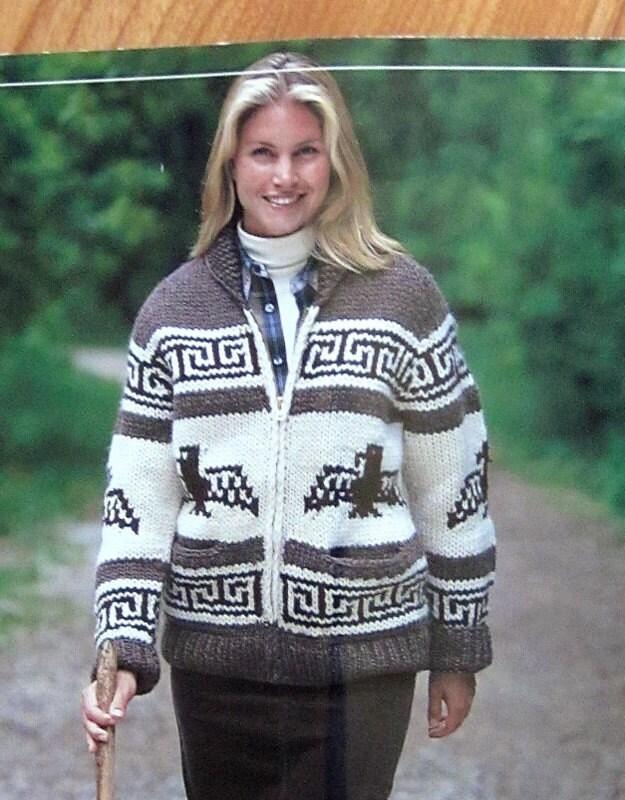 Thunderbird Sweater 12