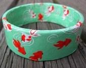 pescaditos bracelet