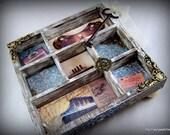 Titanic Dresser/Jewelry Tray