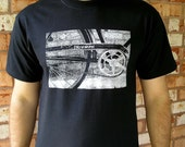 Old Bike T Shirt