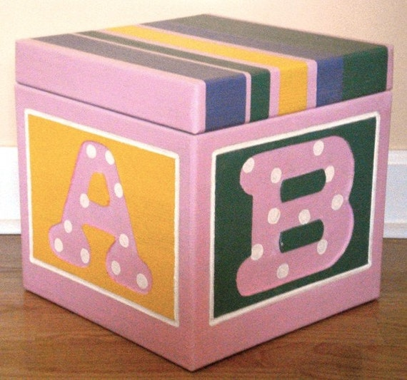 ABC Toy Box