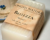 Bellezza Soap 5.5oz - Lily of the Valley