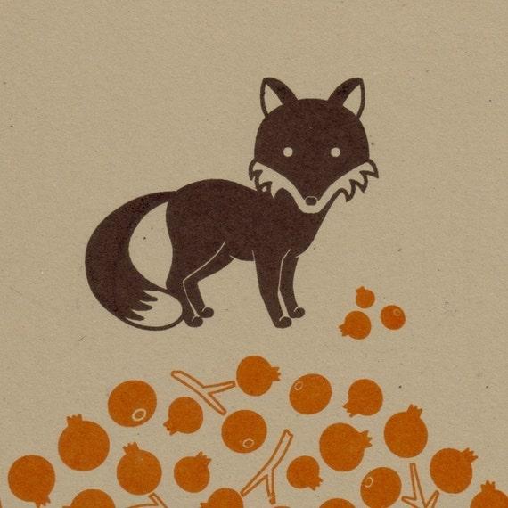 foxberries