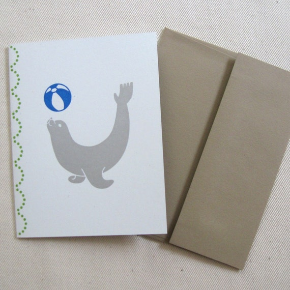 gimme-fi- 3 blank note cards
