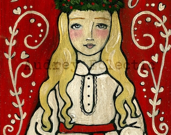 "Shop ""swedish christmas"" in Art & Collectibles"