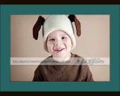 Fast Puppy hat Pattern / Instant Download  / Newborn to adult / newborn photo prop/ boy or girl