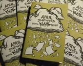April Showers Bring DWITT Flyers book