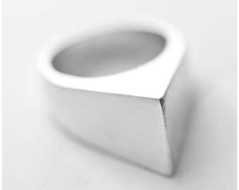 Ratiba Ring - Sterling Silver