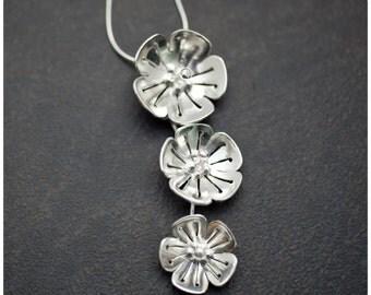 Sakura Blossom Necklace