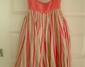 Girl's Sundress Size 6