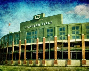 lambeau field packers decor green bay packers packers
