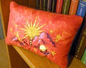 Dream Mini Words of Love Pillow