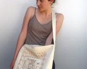 Shecological Organic Cotton Canvas Bag