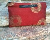 Marrakesh Makeup Bag