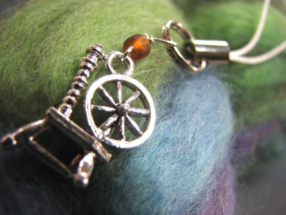 Cell Phone Charm for Spinners